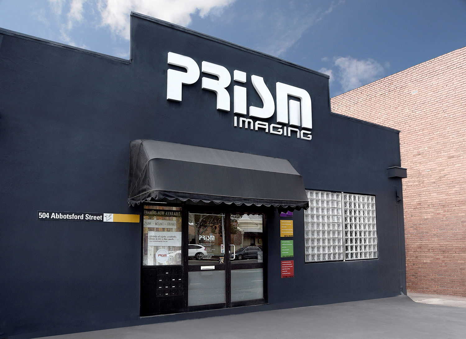 About Prism Imaging North Melbourne